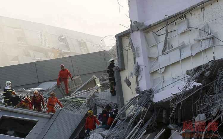 地震征兆识别与地震逃生指引