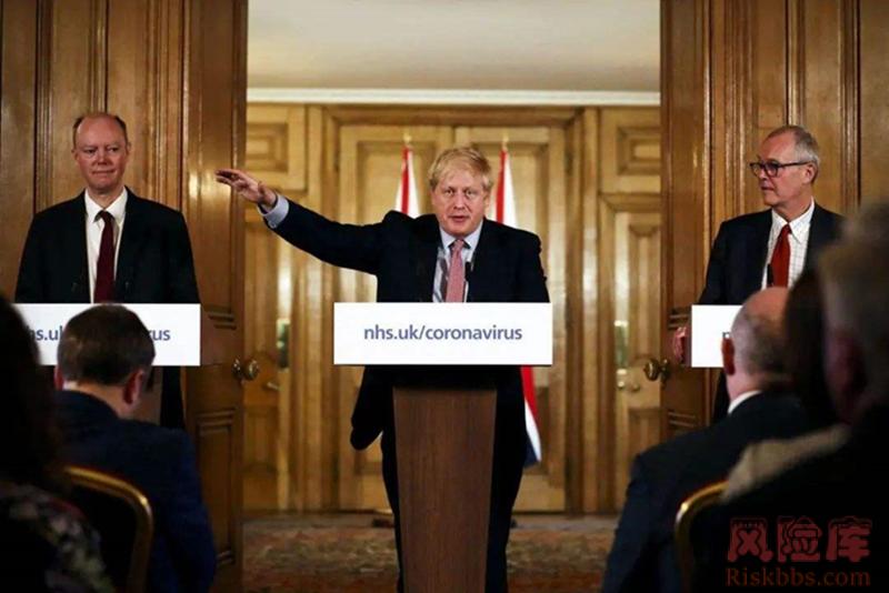 英国首相病重弥留之际,他或许牵挂着这些事